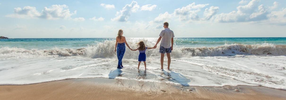 Familienurlaub buchen in Heinsberg
