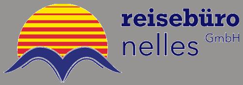 Logo - Reisebüro Nelles